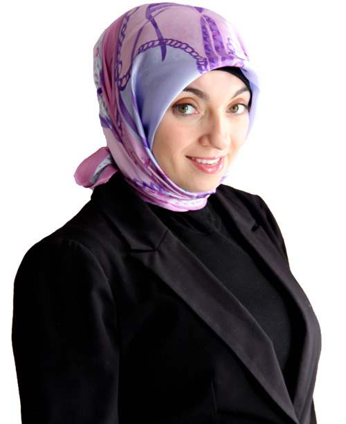 Turkish Hijab- Diva