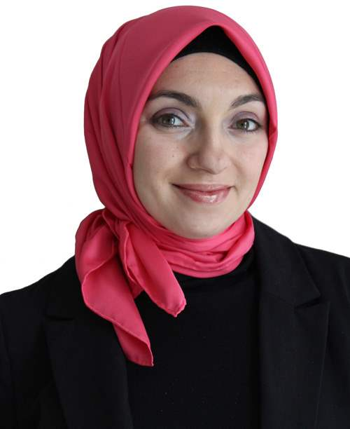 Turkish Hijab Solid